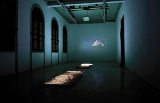 DIE FEINFÜHLIGZONE - Michelle Letelier, installation view