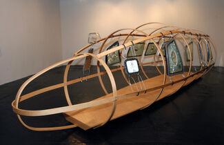 Vahakn Arslanian: Ghost of a Plane, installation view