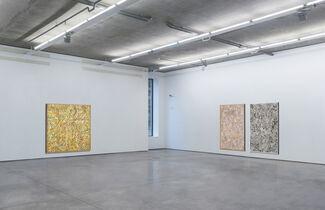 Evgeny Chubarov. Line Matters, installation view