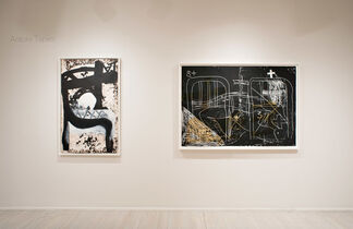 Antoni Tàpies, Prints, installation view