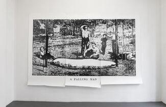 Nuno Sousa Vieira: Vision Oublier - L'Attente, installation view