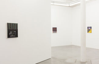 Forest House, installation view