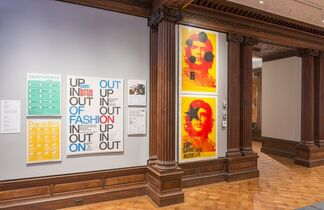 How Posters Work, installation view