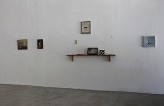 Ipsum, installation view