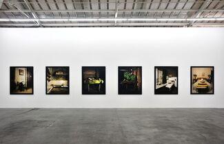 Andes Serrano: Cuba, installation view