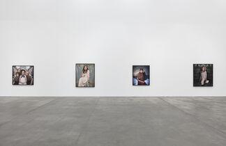 Cindy Sherman, installation view