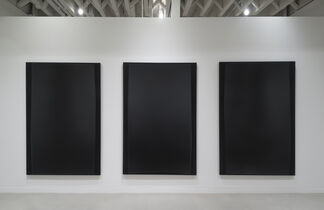 Peter Demos: Syndrome, installation view