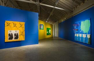 Menace II Society, installation view