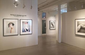 PATRICK DEMARCHELIER: Photographs 1975 - 2015, installation view