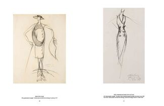 Charles James: Beneath the Dress EXCLUSIVE CATALOGUE, installation view