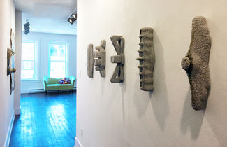 For Want of Meaning, installation view