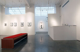 Wanted: Peter Berlin, installation view