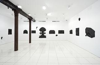Theo A. Rosenblum: Predator, installation view