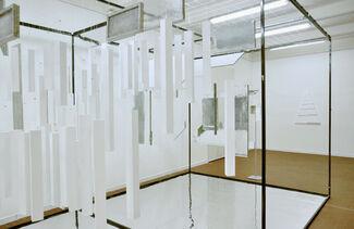 Paolo Cavinato: An intelligent Design, installation view