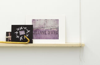 Clinton Hayden: Objects for Rebels & Lovers, installation view