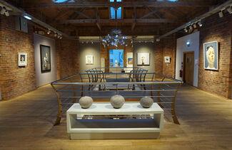 Spring Exhibition 2017, installation view