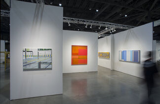 Miles McEnery Gallery at Seattle Art Fair 2018, installation view