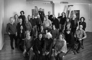 Manifesto: 50 Years On, installation view