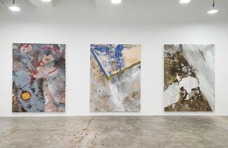 Virginia Martinsen: Exhibition Space, installation view