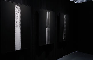 REDUCTION, REDUCTION: by Robin Broadbent, installation view