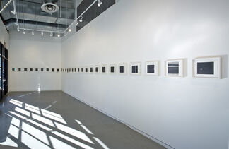 Pause, installation view
