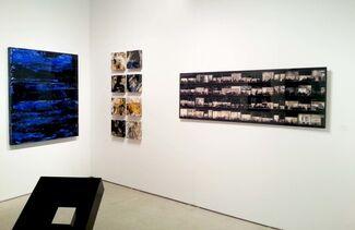 Galerie Olivier Waltman | Waltman Ortega Fine Art at Art Wynwood 2015, installation view