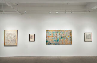 George Deem: Poet of Appropriation, installation view