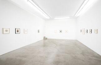 Aurel Schmidt and Pierre Molinier, installation view