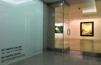 Zao-Chu-Hsiao, installation view