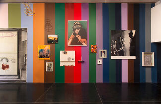 Rose Ocean: Living with Duchamp, installation view