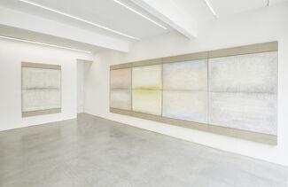 Richard Höglund   Primary Colours, installation view