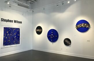 Shine A Light When It's Gray Out, installation view