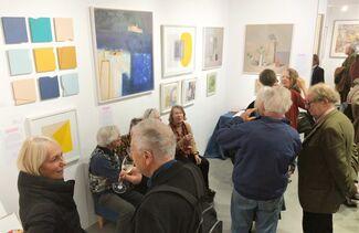 Kittoe Contemporary at Connect Art Fair 2020, installation view