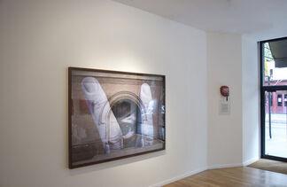Liu Bolin: Mask, installation view
