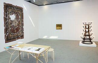 SARIEV Contemporary at ArtInternational 2014, installation view