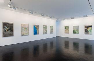 Andreas Eriksson 'Röta, bråka, skäkta och häckla', installation view