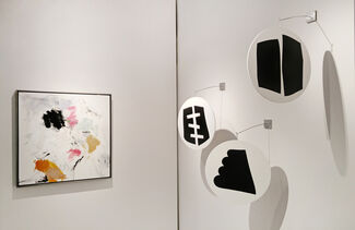Colour Break, installation view
