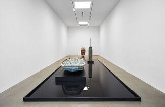 Jon Boat, installation view