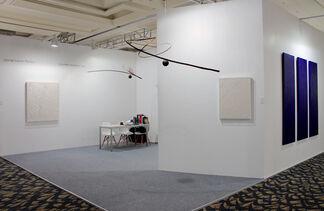 Puerta Roja at Art Stage Jakarta 2017, installation view