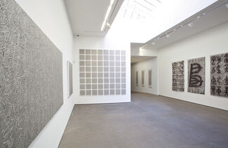 Revolution in Tradition : China's post-ink painting era, installation view