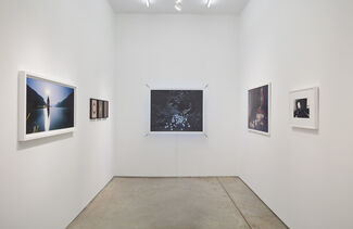 LUX: The Radiant Sea, installation view