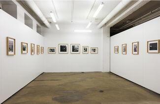 "Bogdan Dziworski ""f/5.6"", installation view"