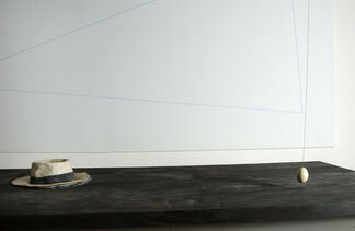 Essenziale all 'Arte, installation view