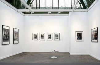 Galerie Bene Taschen at Paris Photo 2015, installation view