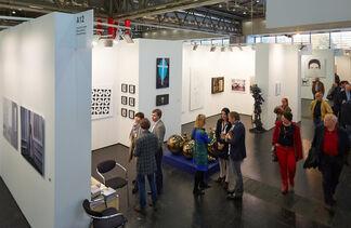 Pop/Off/Art at ViennaFair, installation view