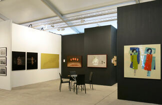 Beatriz Esguerra Art at Art Wynwood 2017, installation view