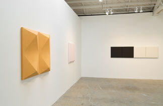 Megan Cotts: Proprius, installation view