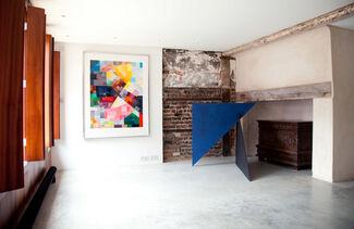 Alex Lawler - After Freundlich, installation view