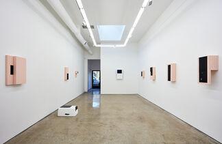 SEAN BRIAN MCDONALD, installation view