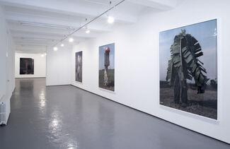 Jackie Nickerson: Terrain, installation view